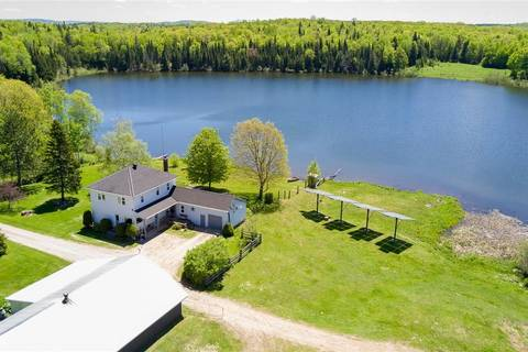 House for sale at 5797 Opeongo Rd Eganville Ontario - MLS: 1155820