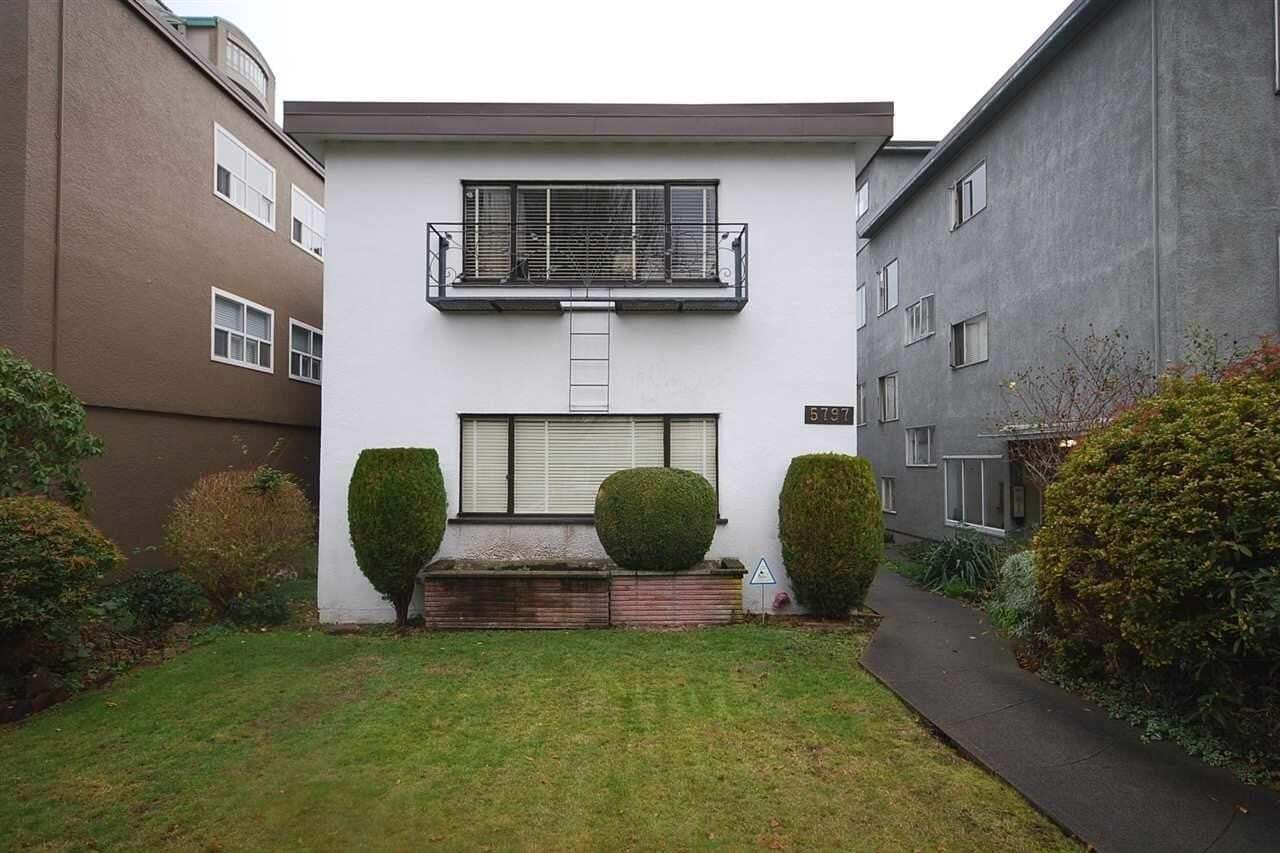 Townhouse for sale at 5797 Vine St Vancouver British Columbia - MLS: R2441888