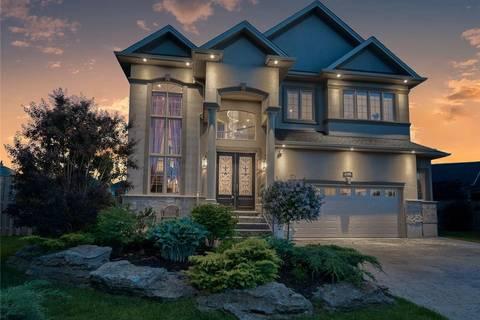 House for sale at 5799 Jake Cres Niagara Falls Ontario - MLS: 30742823