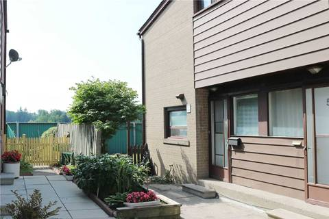 Townhouse for rent at 57 Talara Dr Toronto Ontario - MLS: C4621329