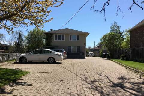 Commercial property for sale at 58 Queen St Mississauga Ontario - MLS: W4764663