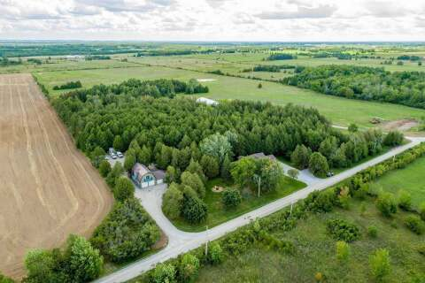 House for sale at 58 Log House Rd Kawartha Lakes Ontario - MLS: X4889588