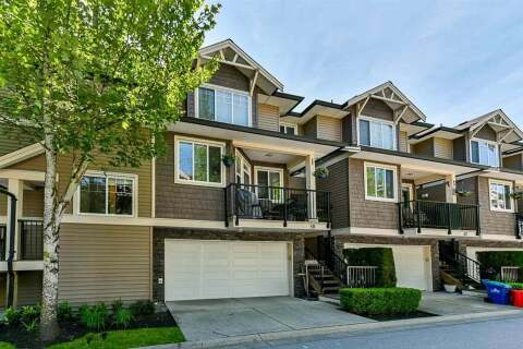 Townhouse for sale at 11720 Cottonwood Dr Unit 58 Maple Ridge British Columbia - MLS: R2500150