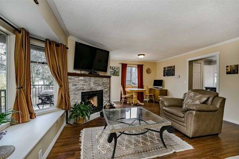 Townhouse for sale at 1195 Falcon Dr Unit 58 Coquitlam British Columbia - MLS: R2344356