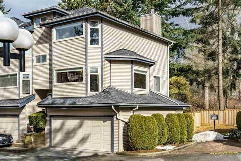 Townhouse for sale at 1195 Falcon Dr Unit 58 Coquitlam British Columbia - MLS: R2359484