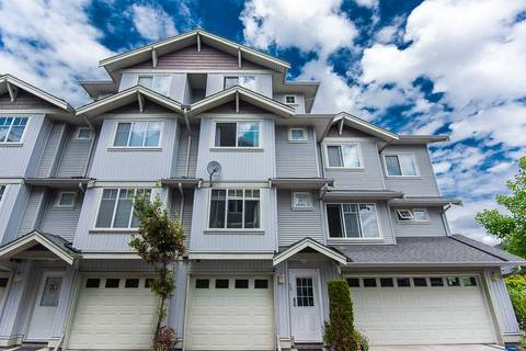 Townhouse for sale at 12040 68 Ave Unit 58 Surrey British Columbia - MLS: R2389046