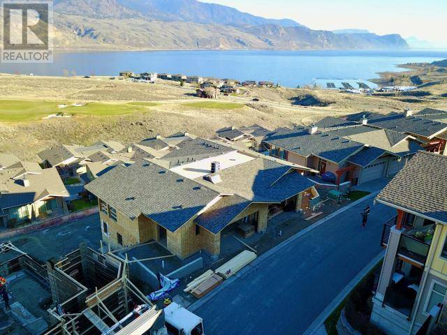 Townhouse for sale at 130 Colebrook Road  Unit 58 Tobiano British Columbia - MLS: 154873