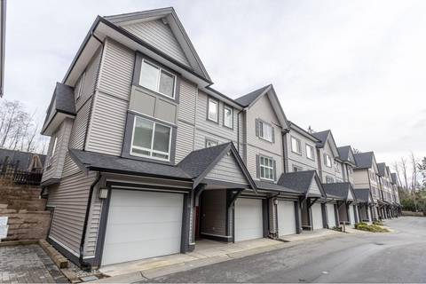 Townhouse for sale at 14555 68 Ave Unit 58 Surrey British Columbia - MLS: R2438753