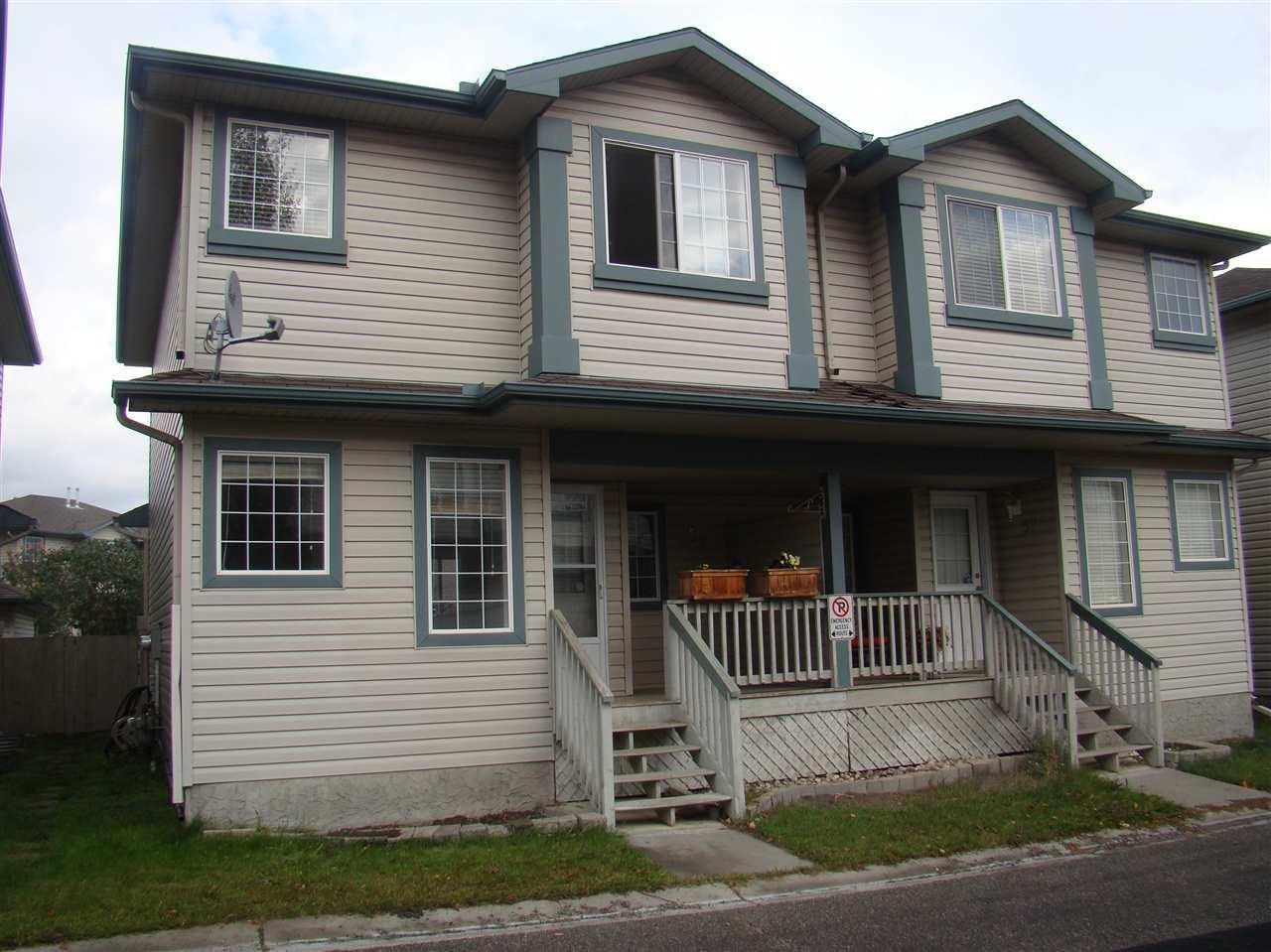 Buliding: 14803 Miller Boulevard, Edmonton, AB