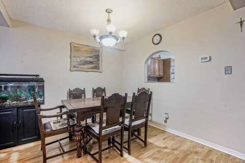 Condo for sale at 2079 The Collegeway Wy Unit 58 Mississauga Ontario - MLS: W4772881