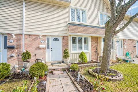Condo for sale at 2079 The Collegeway Wy Unit 58 Mississauga Ontario - MLS: W4731076