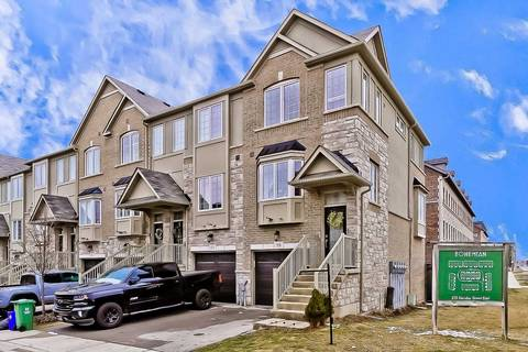 Condo for sale at 215 Dundas St Unit 58 Hamilton Ontario - MLS: X4731914