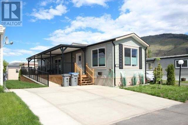 Home for sale at 2400 Oakdale Wy Unit 58 Kamloops British Columbia - MLS: 158282