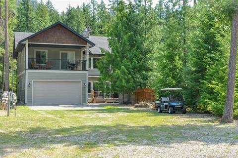 House for sale at 30 Lusk Lake Rd Unit 58 Enderby British Columbia - MLS: 10164991