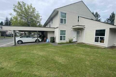 Townhouse for sale at 3030 Trethewey St Unit 58 Abbotsford British Columbia - MLS: R2467999