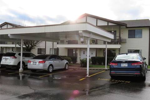 Townhouse for sale at 32718 Garibaldi Dr Unit 58 Abbotsford British Columbia - MLS: R2356435