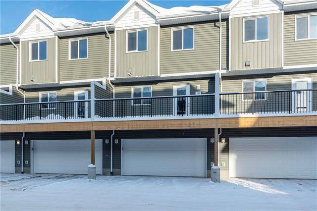 Townhouse for sale at 401 Athabasca Ave Unit 58 Fort Mcmurray Alberta - MLS: E4182391
