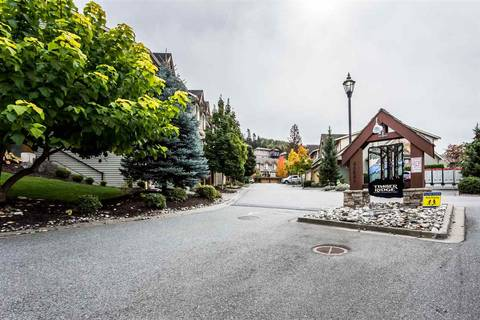 Townhouse for sale at 46840 Russell Rd Unit 58 Sardis British Columbia - MLS: R2388930