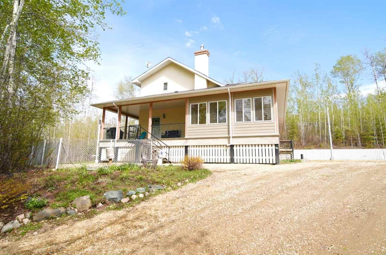 House for sale at 52228 Rge Rd Unit 58 Rural Parkland County Alberta - MLS: E4158894