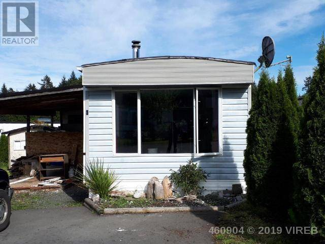 Residential property for sale at 5250 Beaver Harbour Rd Unit 58 Port Hardy British Columbia - MLS: 460904