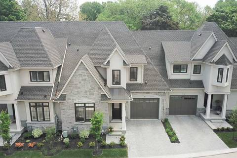 Townhouse for sale at 6 Simpson Rd St. Catharines Ontario - MLS: X4383330