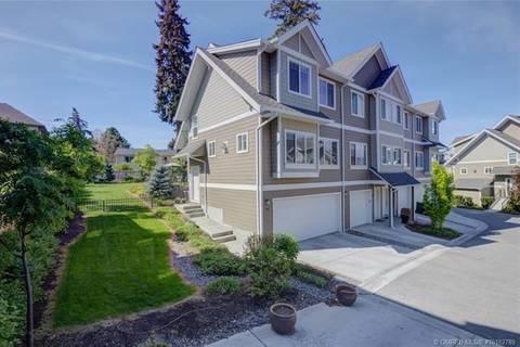 Townhouse for sale at 600 Sherwood Rd Unit 58 Kelowna British Columbia - MLS: 10182789