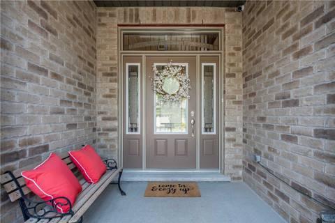 Condo for sale at 63 Hickory Dr Guelph/eramosa Ontario - MLS: X4514657