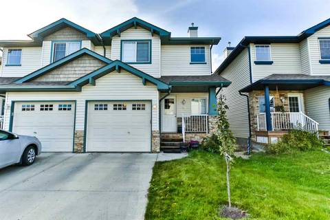 Townhouse for sale at 6304 Sandin Wy Nw Unit 58 Edmonton Alberta - MLS: E4190727