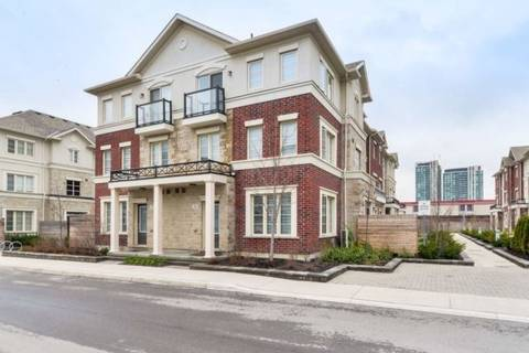 Condo for sale at 636 Evans Ave Unit 58 Toronto Ontario - MLS: W4446379