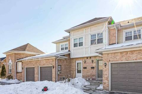 Condo for sale at 7 Black Forest Dr Brampton Ontario - MLS: W4457344