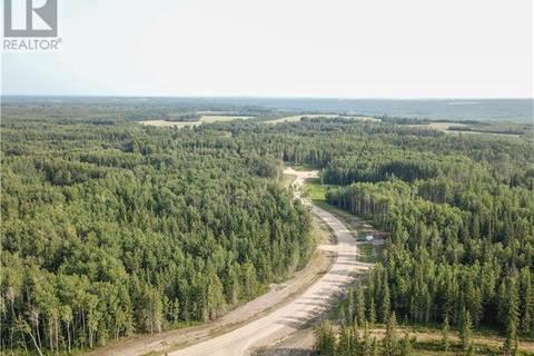 Residential property for sale at 704016 Range Road 70  Unit 58 Grande Prairie, County Of Alberta - MLS: L130295