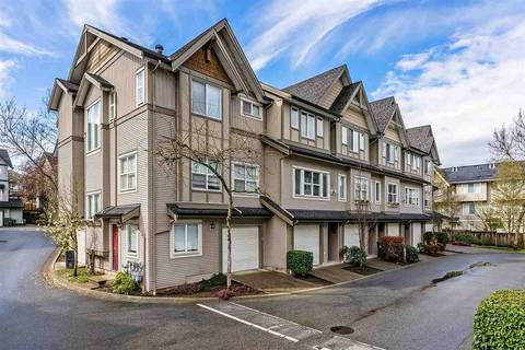 Townhouse for sale at 8737 161 St Unit 58 Surrey British Columbia - MLS: R2361891