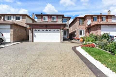 House for sale at 58 Abelard Ave Brampton Ontario - MLS: W4916825