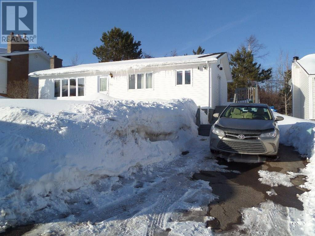 House for sale at 58 Adams Ave Botwood Newfoundland - MLS: 1212287