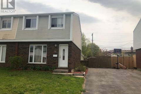House for sale at 58 Adrian Dr Sault Ste. Marie Ontario - MLS: SM125711
