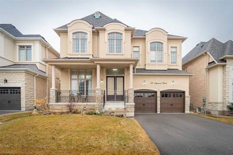 House for sale at 58 Agincourt Circ Brampton Ontario - MLS: W4391267