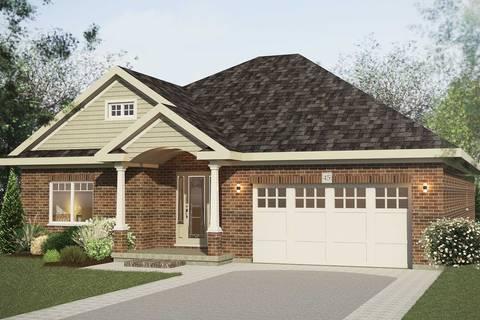 House for sale at 58 Alcorn Dr Kawartha Lakes Ontario - MLS: X4432551