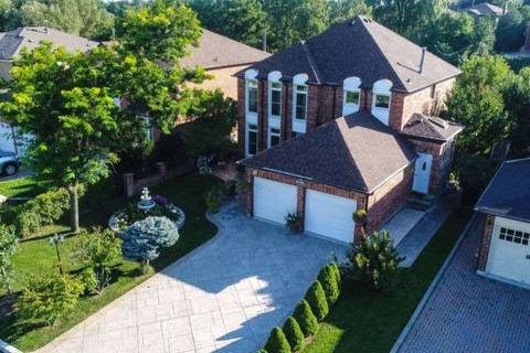 House for sale at 58 Alexis Rd Markham Ontario - MLS: N4420851