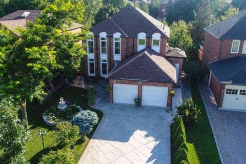 House for sale at 58 Alexis Rd Markham Ontario - MLS: N4492078