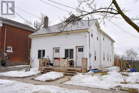 Condo for sale at 58 Alfred St Brantford Ontario - MLS: 30719009