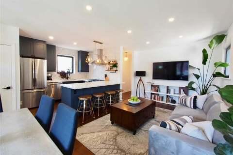 House for sale at 58 Algoma St Toronto Ontario - MLS: W4866391