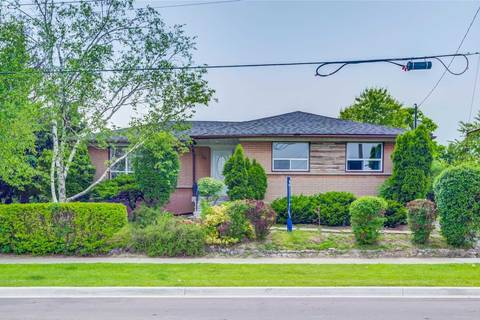 House for sale at 58 Amoro Dr Toronto Ontario - MLS: W4536495
