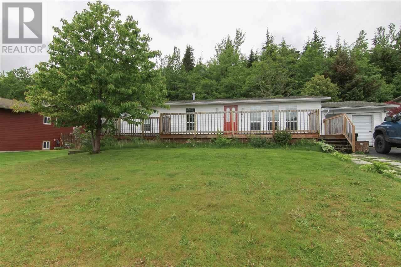 House for sale at 58 Anderson St Kitimat British Columbia - MLS: R2458323