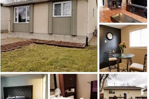 House for sale at 58 Andrews Cres Regina Saskatchewan - MLS: SK765962