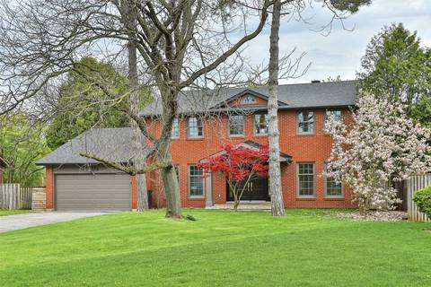 House for sale at 58 Apollo Dr Toronto Ontario - MLS: C4665378