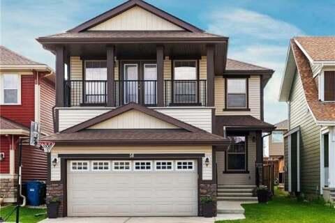 House for sale at 58 Auburn Glen Pl Southeast Calgary Alberta - MLS: C4299153