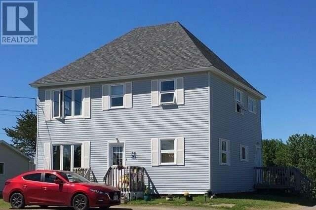 House for sale at 58 Avenue De L'eglise  St. Antoine New Brunswick - MLS: M124341