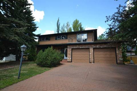 House for sale at 58 Beauvista Dr Sherwood Park Alberta - MLS: E4156729