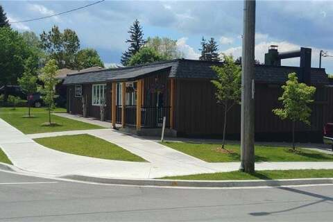 Commercial property for sale at 58 Beech Ave Cambridge Ontario - MLS: 40027764