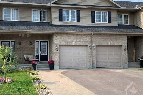 House for sale at 58 Bellwood Dr Arnprior Ontario - MLS: 1212271